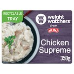 Heinz Weight Watchers Chicken Supreme