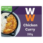 Heinz Weight Watchers Chicken Curry