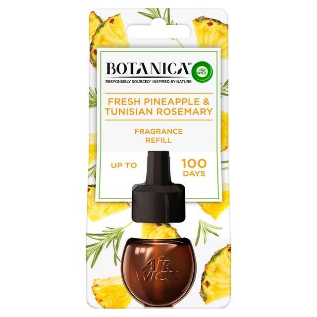 Air Wick Botanica Refill Pineapple & Rosemary