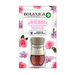 Air Wick Botanica Plug In Kit Island Rose & African Geranium