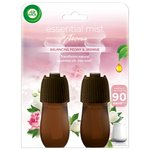 Air Wick Twin Refill Peony & Jasmine 2 X 20Ml