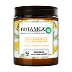 Air Wick Botanica Candle Pineapple & Rosemary