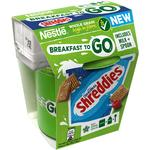 Nestle Whole Grain Shreddies On the Go