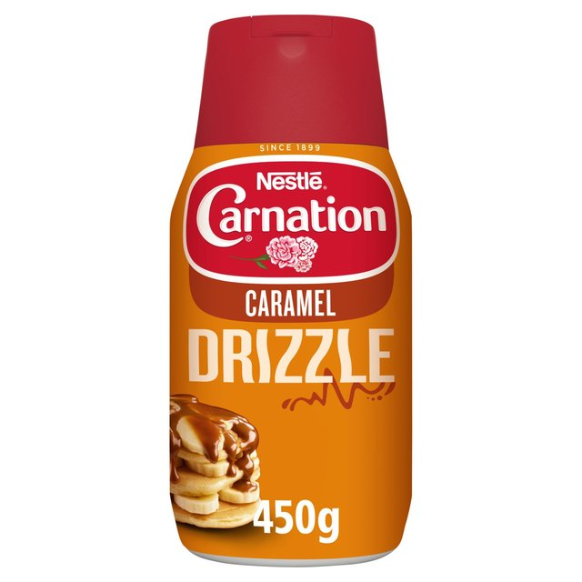 Carnation Drizzle Caramel