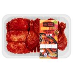 Morrisons Chinese Chicken Drum & Thigh