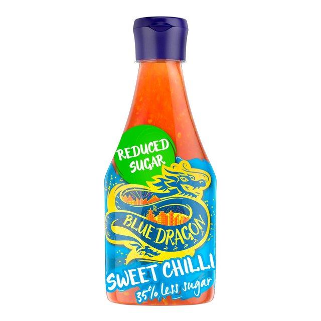 Blue Dragon Light Sweet Chilli Sauce