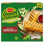 Birds Eye Green Cuisine Vegan Sausage Rolls