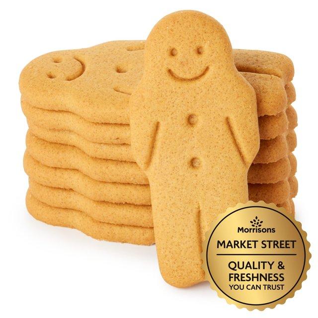 Market Street Mini Gingerbread Grab Bag