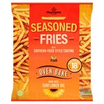 Morrisons Limited Edition Seasoned Chips