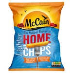 McCain Lighter Home Chips