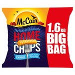McCain Home Chips Crinkle