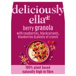 Deliciously Ella Berry Granola