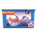 Bold All In 1 Pods Lavender & Camomile 36 Washes