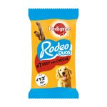 Pedigree Rodeo Duos X7 Beef And Cheese
