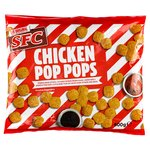 Sfc Chicken Pop - Pops
