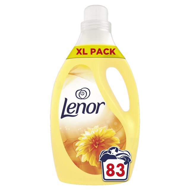 Lenor Fabric Conditioner Summer Breeze Scent 83 Washes