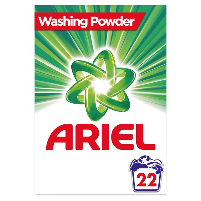 Ariel Washing Powder Original