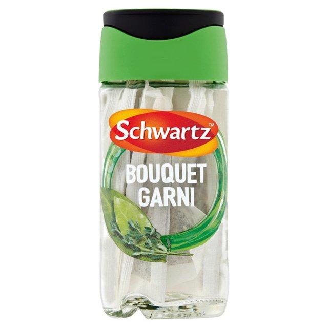 Schwartz Bouquet Garni