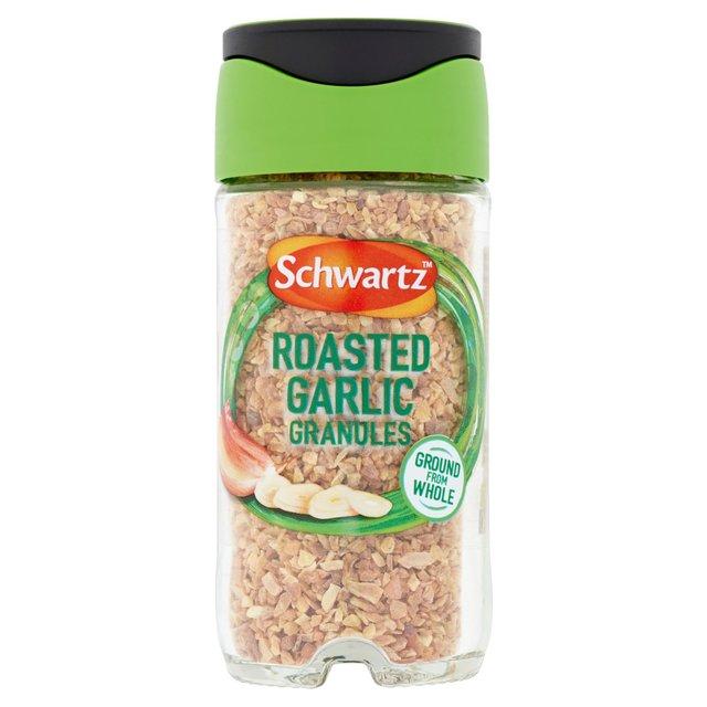 Schwartz Roasted Garlic
