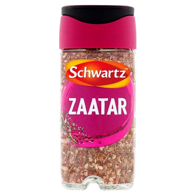 Schwartz Zaatar