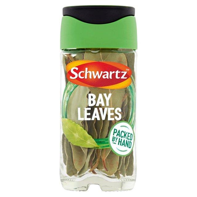 Schwartz Bay Leaves