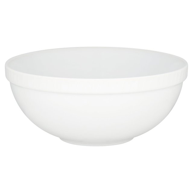 Morrisons Serving Bowl