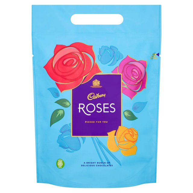 MORRISONS > Food Cupboard > Cadbury Roses