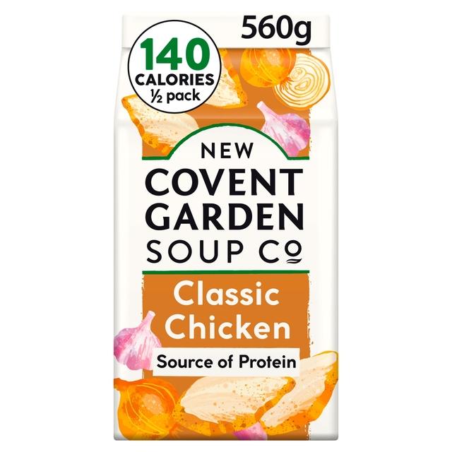 Covent Garden Clas/Chicken