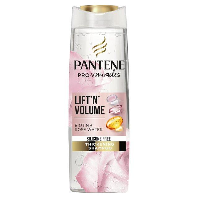 Pantene Pro-V Lift & Volume Shampoo