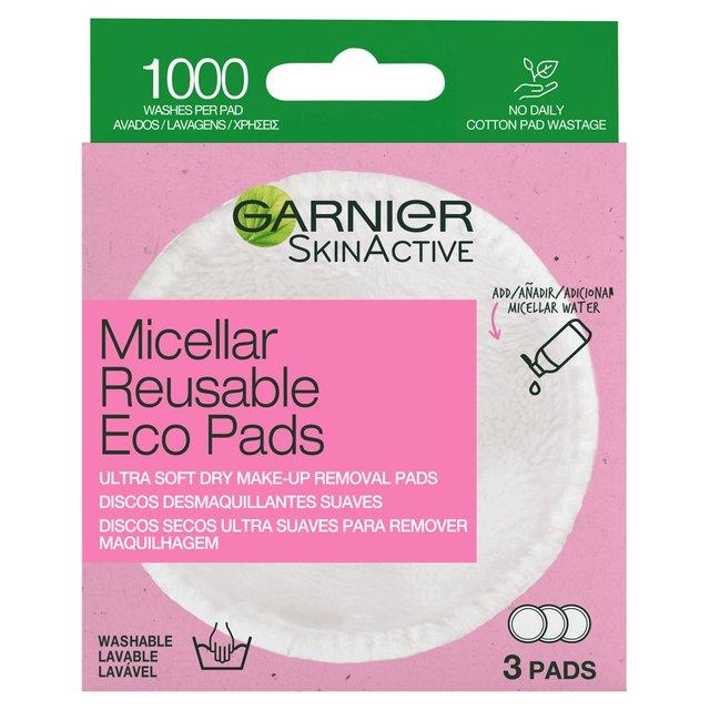 Garnier Micellar Eco Pad