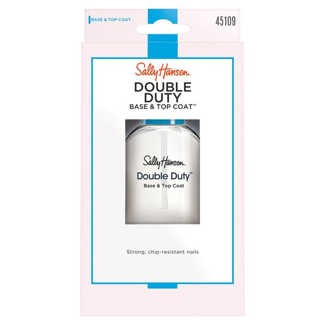 Sally Hansen Double Duty Base & Top Coat 13.3 Ml