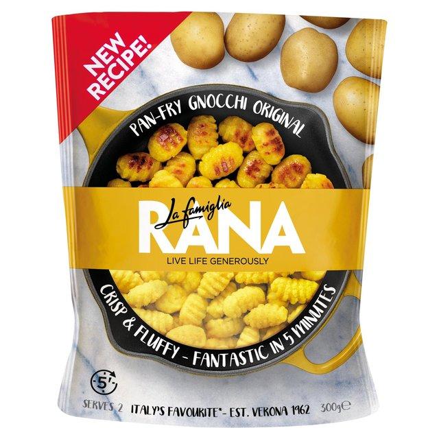 Rana Pan-Fry Gnocchi Original