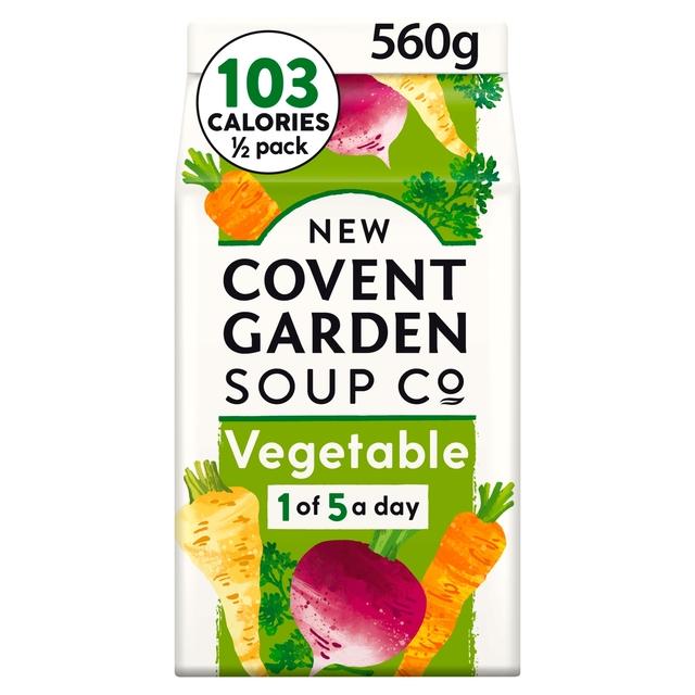 Covent Garden Vegetable