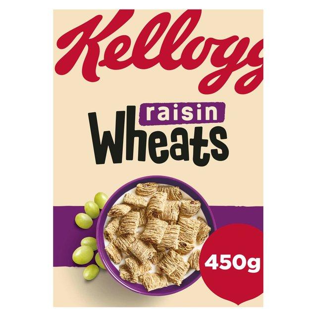 MORRISONS > Food Cupboard > Kellogg's Raisin Wheats