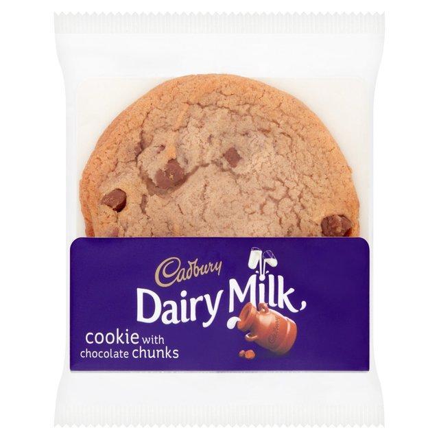 Cadbury Dairy Milk Choc Chip Cookie