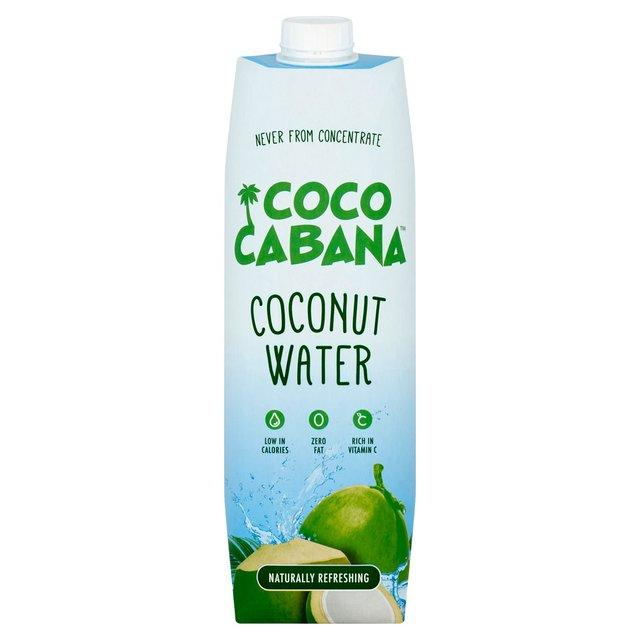 Coco Cabana Pure Coconut Water