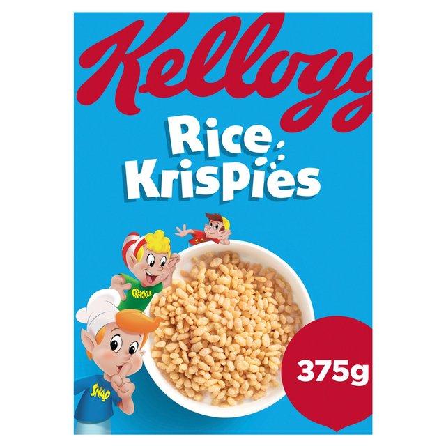 MORRISONS > Food Cupboard > Kellogg's Rice Krispies