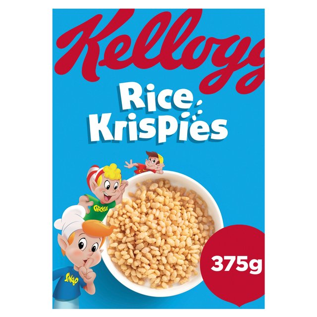 Kellogg's Rice Krispies