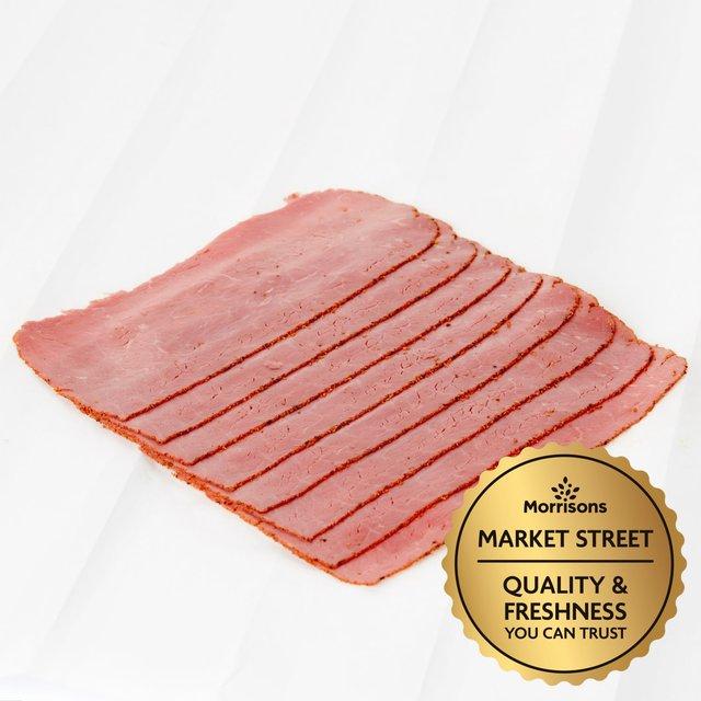 Market Street British Deli Pastrami
