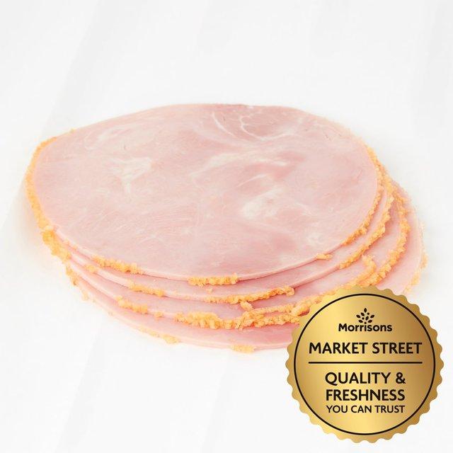 Market Street Deli Breaded Ham
