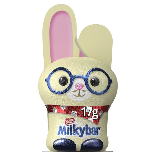 Milkybar White Chocolate Small Bunny