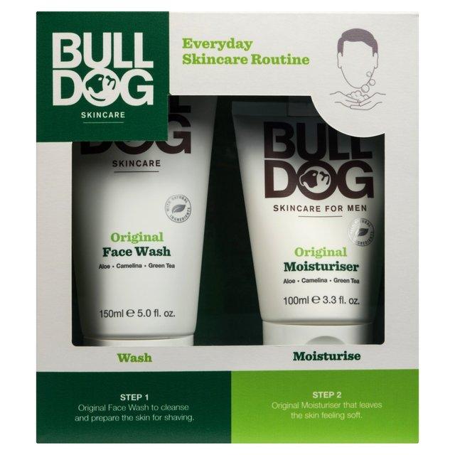 Bulldog Everyday Skincare Set