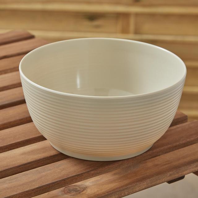 Morrisons Ribbed Salad Bowl