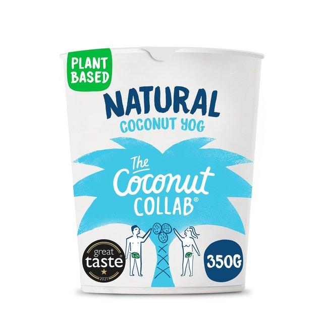 The Coconut Collaborative Natural Yogurt