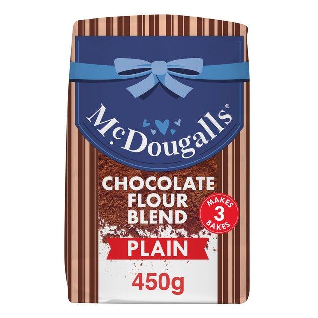 Mcdougalls Chocolate Flour Plain