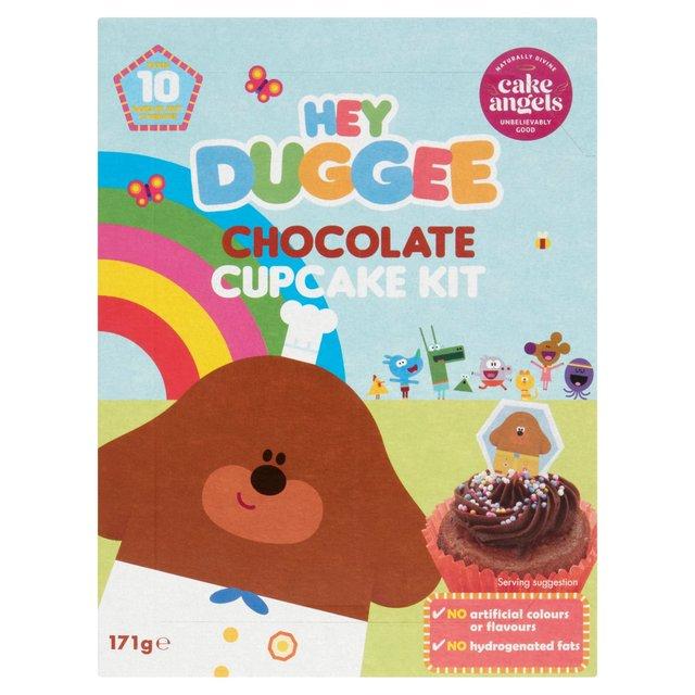 Hey Duggee Cupcake Kit