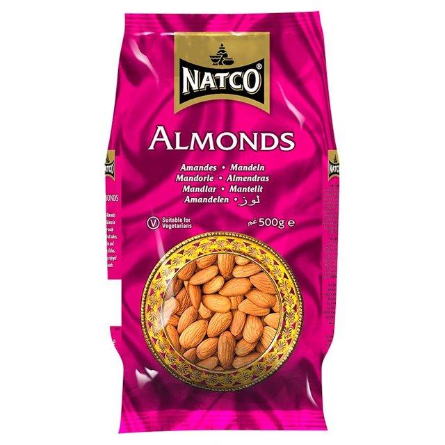 Natco Almonds