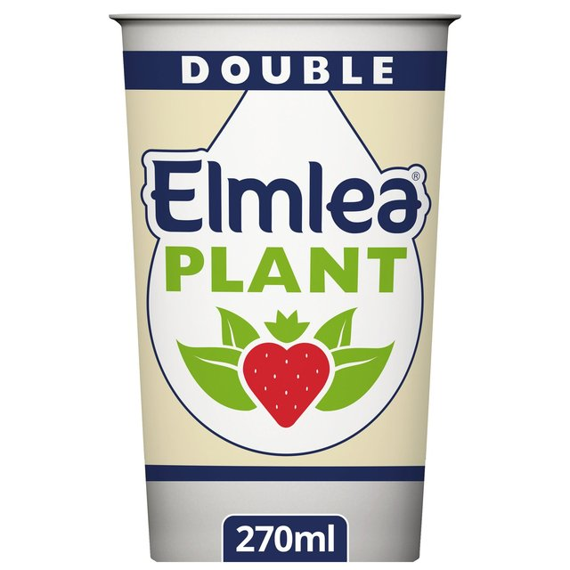Elmlea Plant Alternative To Dairy Cream Double