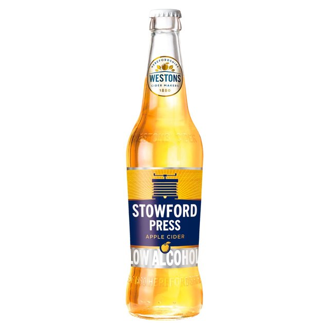 Stowford Press Low Alcohol Apple Cider