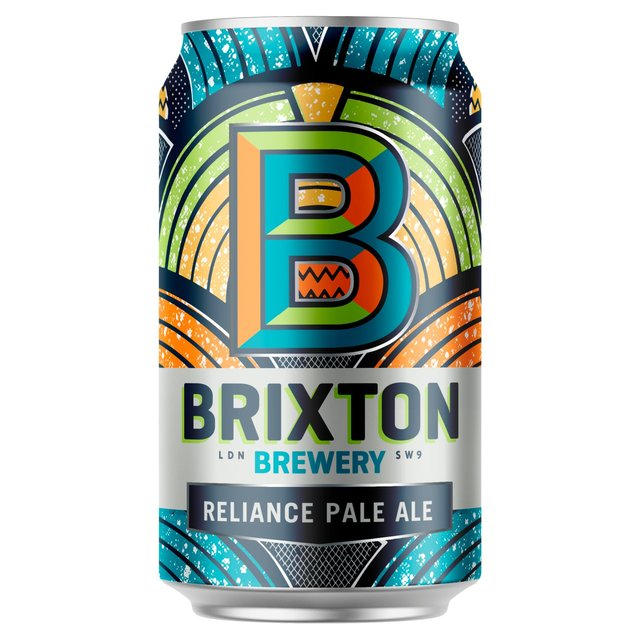 Brixton Brewery Reliance Pale Ale